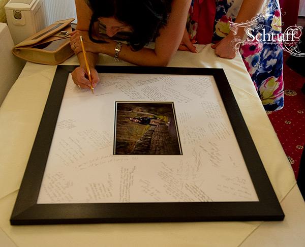 Pre Wedding and Engagement Signature Frame | Wedding Photographers ...
