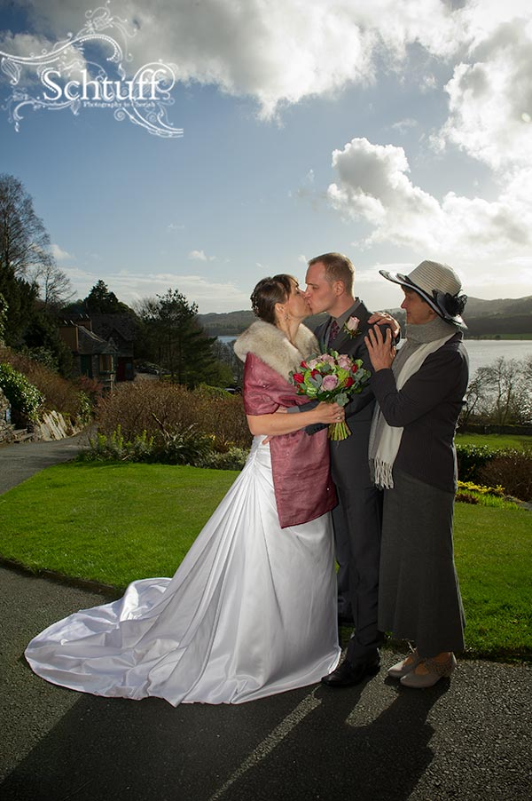 Wedding Photographers Cumbria and Lake District